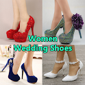 Women Wedding Shoes icon