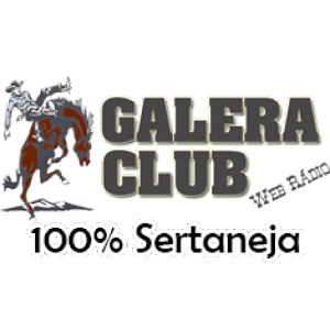 download Web Rádio Galera Club apk