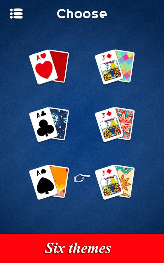 10000+ FreeCell Solitaire- screenshot
