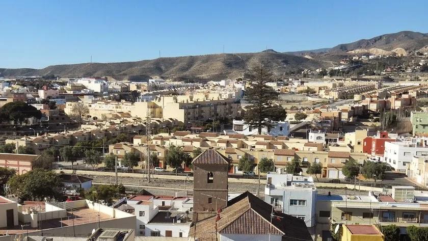 Huércal de Almería llora la muerte de este querido vecino.