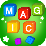 Magic Cube Bomb Icon