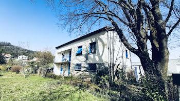 maison à Prades (07)