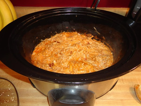Mexican Pulled Chicken Recipe