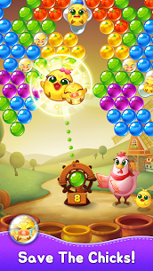 Bubble CoCo : Bubble Shooter 4