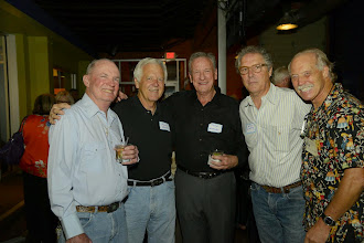 Photo: Mike Eason, Mack Warren, John Girdley, Mike Looney, Dennis Clark