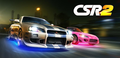 CSR Racing 2 game (apk) free download for Android/PC/Windows screenshot