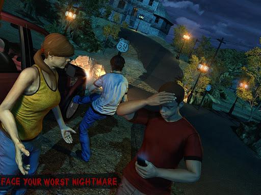 Horror Clown Survival  screenshots 9