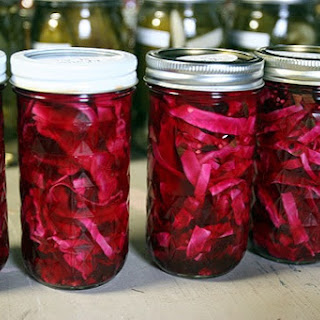 Canning Cabbage Recipes.