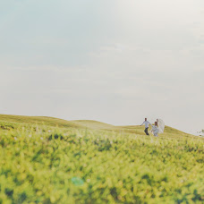 Wedding photographer Jonathan Arispe (arispe). Photo of 04.05.2015