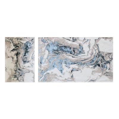 Набор ковриков для ванны Sofi De Marko Amelia из 2 предметов (КВ-АМ-1-НБ)
