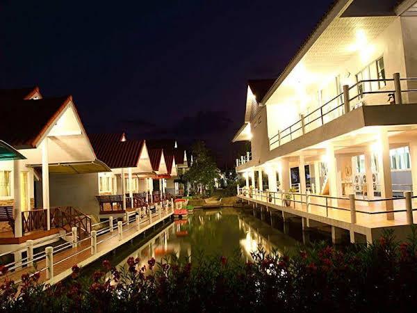 Ban Platabtim Resort