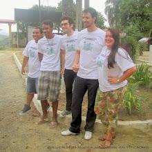 Photo: GED DE FRANCA - SP / Encontro Regional de Jovens Cursilhistas  do Regional Leste I - 20 à 22 de Março de 2015