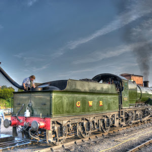 GWR 2857 at the Water Crane.jpg
