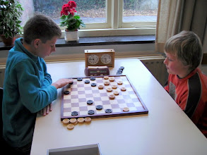 Photo: Van der Wiele / Aevum Kozijn 18-10-2009 (3)