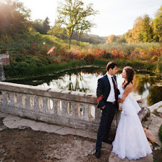 Wedding photographer Ivan Denezhko (Denezhko). Photo of 23.10.2012