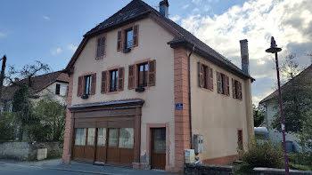 maison à Rougemont-le-Château (90)