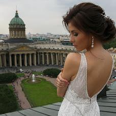 婚禮攝影師Viktor Sav(SavVic178)。18.05.2019的照片