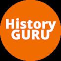 History GURU *beta icon