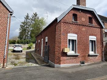 maison à Saulzoir (59)