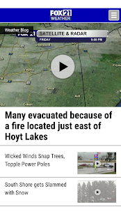 FOX 21 News - On the Go!- screenshot thumbnail