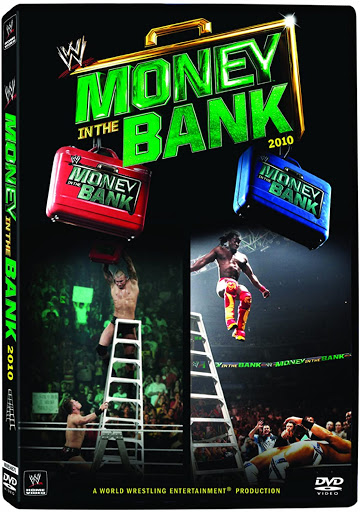 TJR Retro: WWE Money in the Bank 2010 Review (The First Money in the Bank PPV)