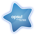 Opsu!(Beatmap player for Android) icon