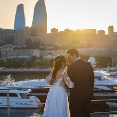 Wedding photographer Ilgar Greysi (IlgarGracie). Photo of 08.09.2018