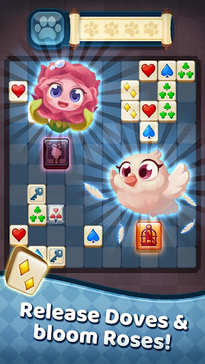 Mahjong - Magic Fantasy 0.190211 APK MOD screenshots 2