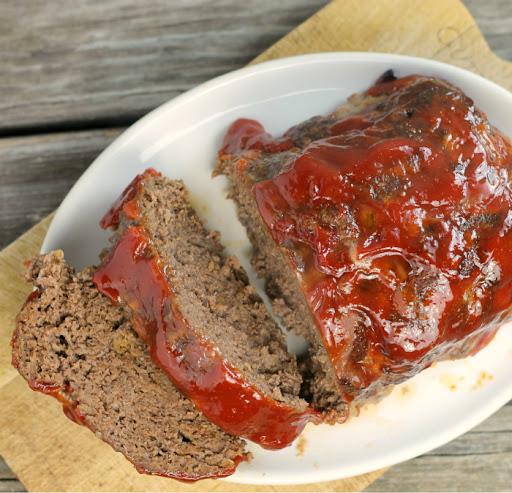 10 Best Ketchup Glaze Meatloaf Recipes