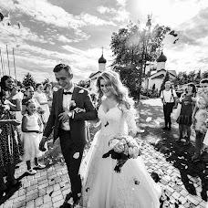 Wedding photographer Konstantin Tischenko (KonstantinMark). Photo of 08.10.2018