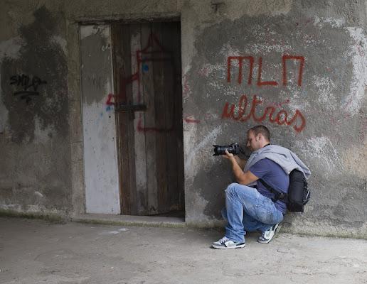 Fotoreporter di Olaf