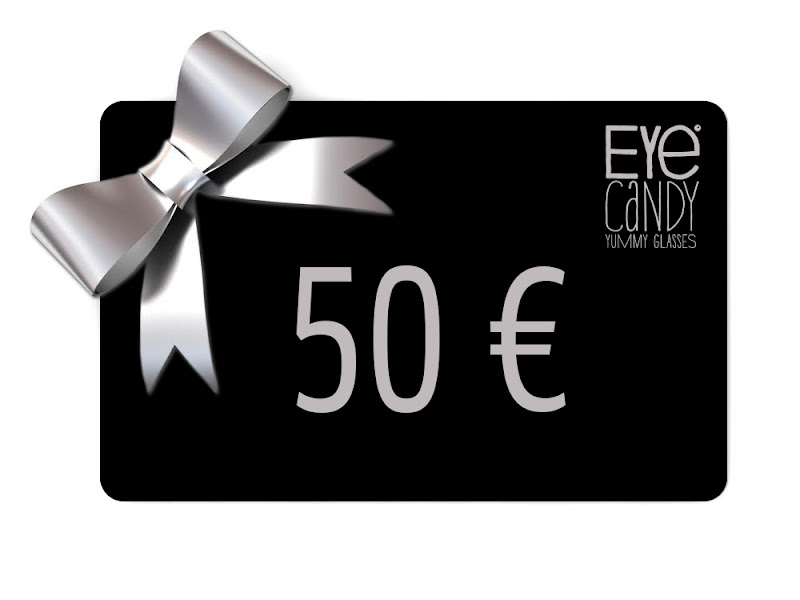 Gift card € 50,00