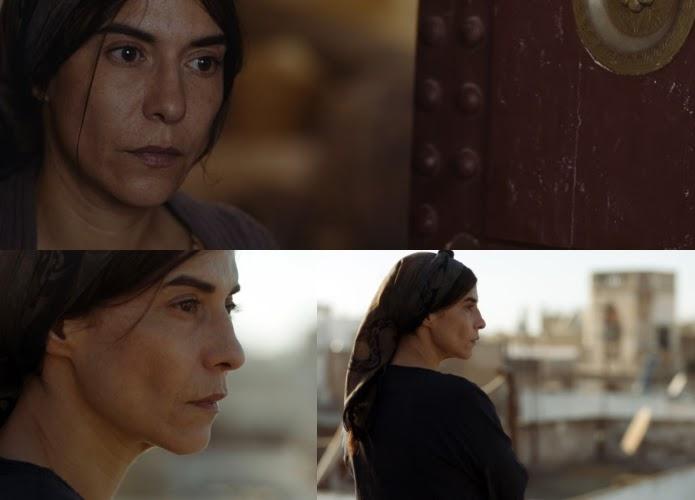 Lubna Azabal, Nisrine Erradi