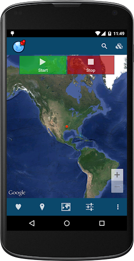 Fake GPS Location Spoofer v3.7 APK for Android - GlobalAPK