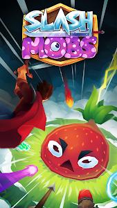 Slash Mobs v1.0.2 Mod Money