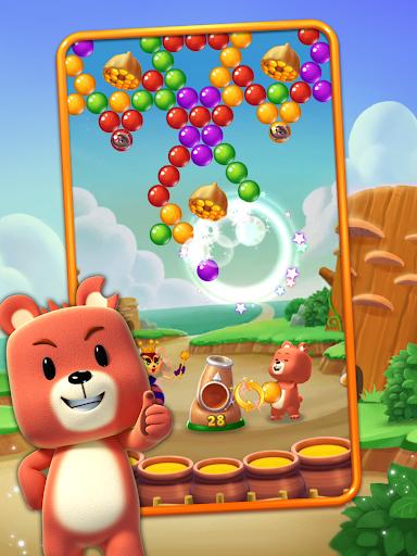 Bubble Buggle Pop: Free Match & Shooter Puzzle apkslow screenshots 7