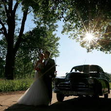 Wedding photographer Olga Sviridovich (HelgaFoto2016). Photo of 27.06.2016