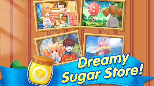 Sugar Store - screenshot