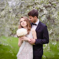Fotógrafo de bodas Yuliana Vorobeva (JuliaNika). Foto del 06.05.2016
