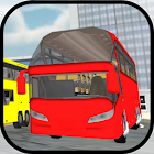 City Bus Sim Fun icon