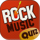 Classic Rock Music Trivia Quiz - Rock Quiz App