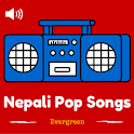Nepali Pop Songs icon