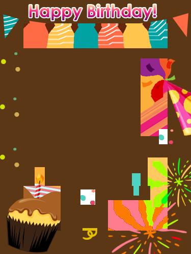 Birthday Frame Photo Maker APK download | APKPure.co