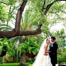 Wedding photographer Memo Treviño (trevio). Photo of 13.06.2015