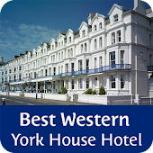 Best Western York House Hotel