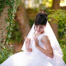 Wedding photographer Natalya Timanova (Timanova). Photo of 19.10.2017