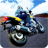 Furious Bike Escape Stunts