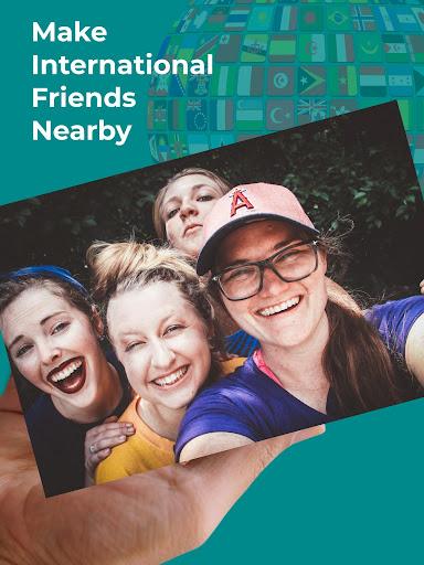 New International Friends- Meet - Languages: LEEVE 3.2.6 8