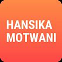 Hansika Motwani icon