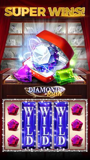 Vegas Slots & Casino: Slottist  screenshots 1